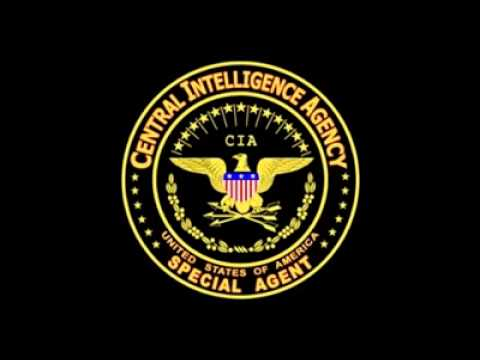 """CIA Agent """"NEVER watch television""""!!"""
