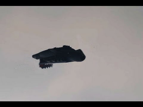 8/28/2013 MAJOR LEAK! SYRIAN WAR COVERUP Of LARGE ALIEN CRAFT! - Military UFO Whistleblower - NASA