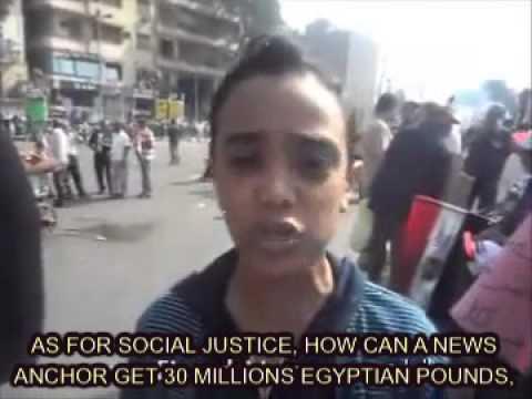 Egypt : The Next President