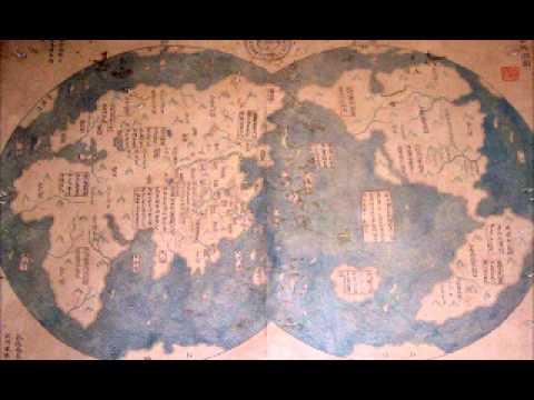 Secret 4000 year old Maps of The Ancient World