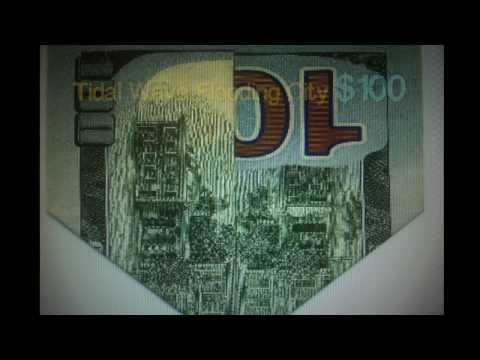 New $100 Bill Decrypted - Nuclear Devastation