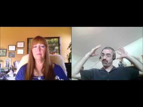 Randy Cramer: Shut Down Psychic Attack Through Psionic Training - September 8, 2015