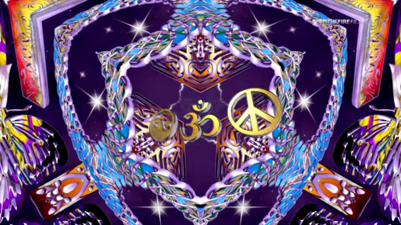 SacredLife Mandalas - Ong Sohung - Mantra Meditation [feat. SiriSat]