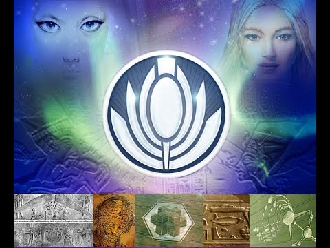 Sirian Brother ALKESH from Galactis Live on ET First Contact Radio about Etheric Chronovisor