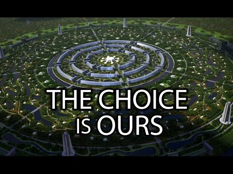 The Choice is Ours (2016) Official Full Version (24 Language Subtitles)