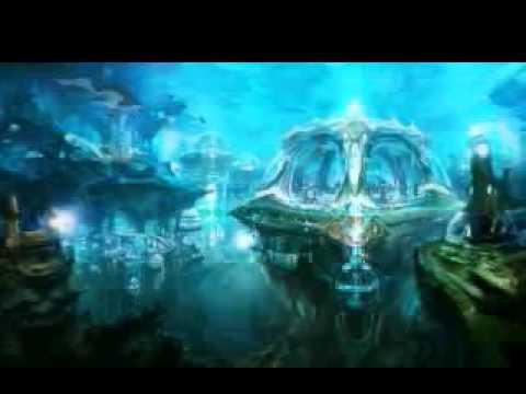 A Journey to Agartha (Inner Earth)