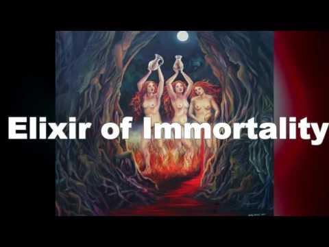 Menstrual Blood = Flat Earth Exit Secret, the Great Flood, & Our Divine Destination