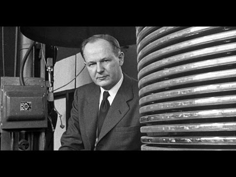Donald Trumps Nuclear Uncle John G. Trump - MIT Archived Interview