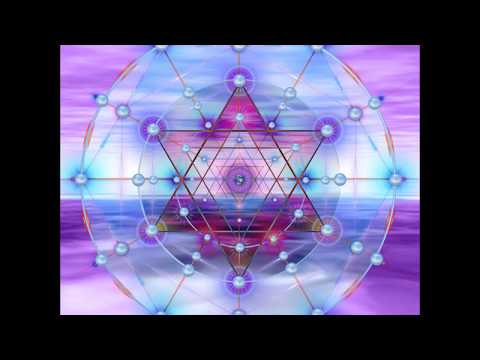 Judy Satori's Complete Merging Activations With The Multi Galactic Diamond