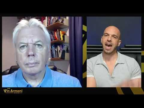 David Icke November 24 2018 - Talks Brexit, Election, Donald Trump & More