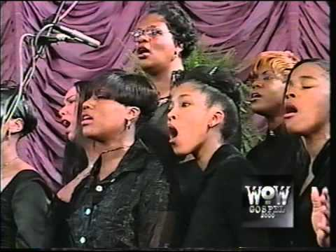 Safe In His Arms - Vickie Winans