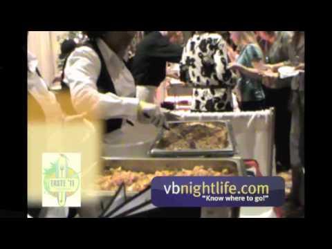 Taste Of Hampton Roads 2011 - VBNightlife