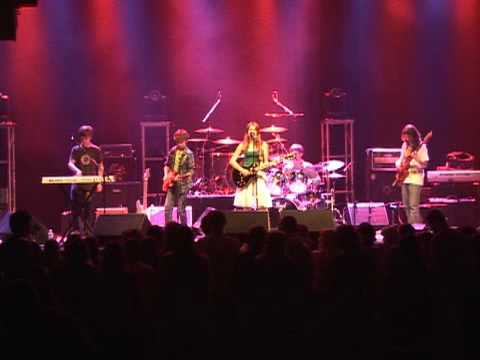 CARBON JAM AT THE NORVA