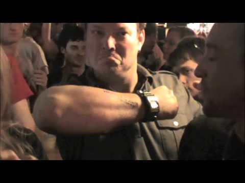 2011 Watermans Crushfest with VBNightlife