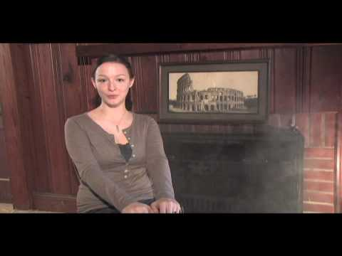 Meet The Pushers: Alba Woolard