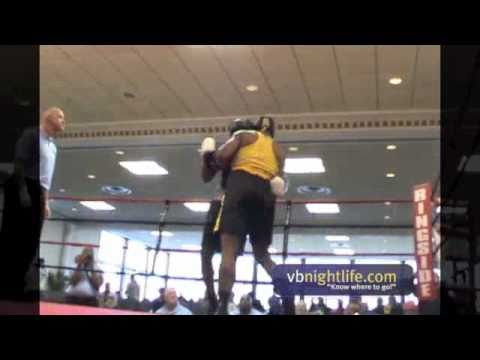 VBNightlife at The Golden Gloves