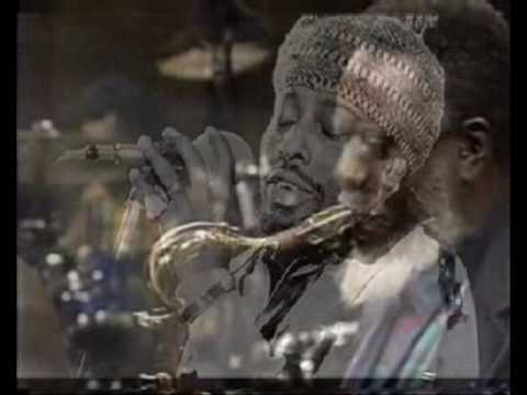 Pharoah Sanders Leon Thomas The Creator KING Mix Part 3