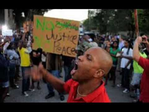 WACPtv: TRAYVON MARTIN DISCUSSION by CHIEF OSIRUS... Reparations Now!