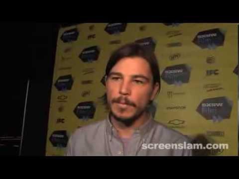 Penny Dreadful: Josh Hartnett TV Premiere Interview at SXSW Part 2 of 2