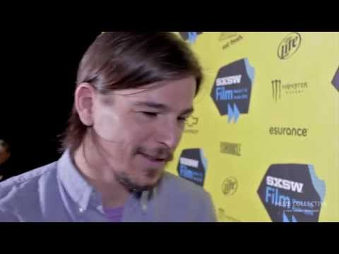 SXSWFilm 2014: Penny Dreadful with Josh Hartnett and J.A. Bayona on the Red Carpet