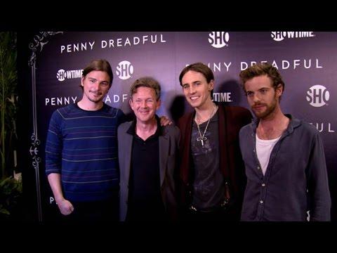 Comic-Con 2014 Penny Dreadful: The Fans