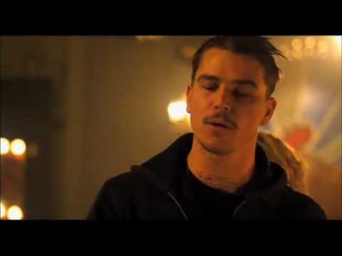 """New"" Official STUCK BETWEEN STATIONS Trailer - 2012"