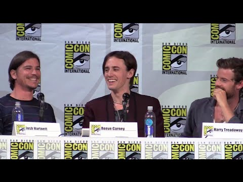 FULL Penny Dreadful panel at San Diego Comic-Con 2014 SDCC