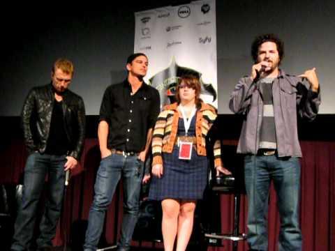 """Bunraku"" Premiere - Fantastic Fest 2010"