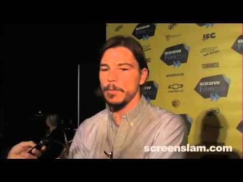 Penny Dreadful: Josh Hartnett TV Premiere Interview at SXSW Part 1 of 2