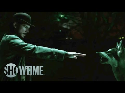 """Penny Dreadful 
