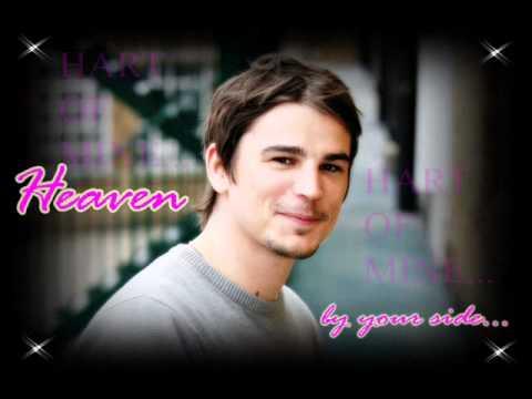 Heaven by your side My Josh Hartnett