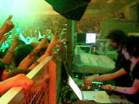 Justice - We are your friends @Matter London 25.10.08