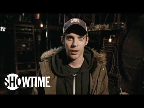 Penny Dreadful | In Production: Harry Treadaway Behind the Scenes | Season 3