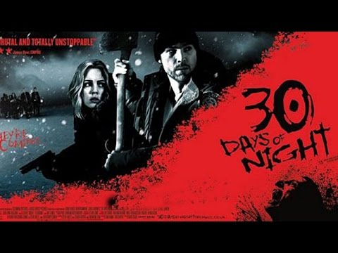 30 Days of Night Movie | Josh Hartnett Talks about the film | Behind The Scenes
