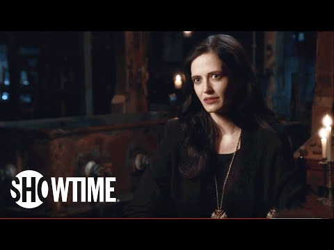 Penny Dreadful | Behind the Scenes: From the Beginning (Season 1& 2) | Season 3