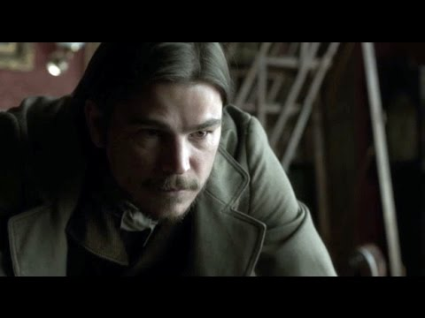 Josh Hartnett - Ethan Chandler - Penny Dreadful