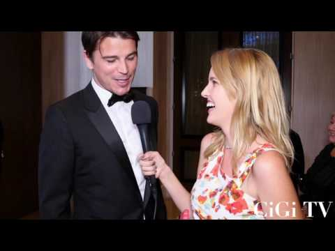Josh Hartnett Talks Being a Dad, 90's Nostalgia, & Hollywood Hiatus