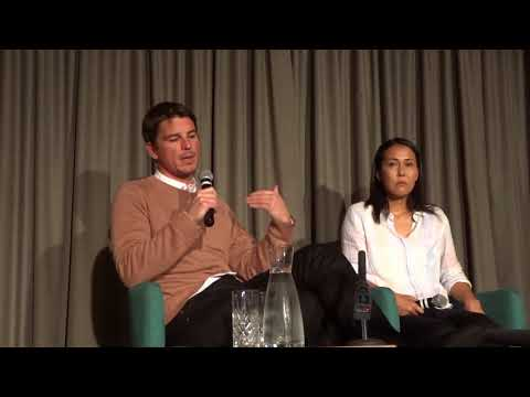 Josh Hartnett Discusses Cross-Culturism of Oh Lucy!