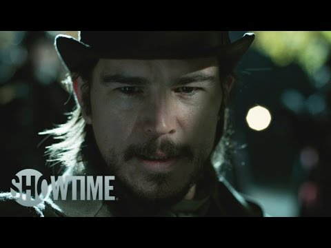 Penny Dreadful | The Best of Ethan Chandler (Josh Hartnett)