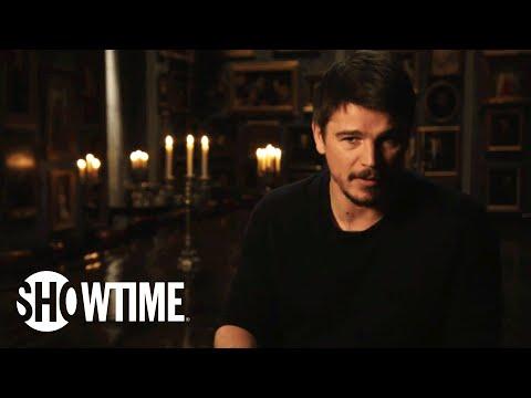 Penny Dreadful | Josh Hartnett on Ethan Chandler's Self-Acceptance | Season 3