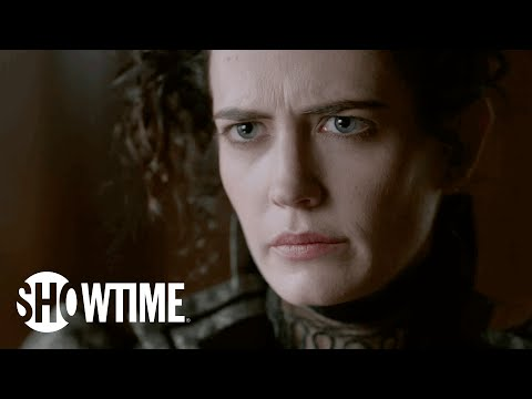 Penny Dreadful | 'The Most Dangerous Demons Are Found Within' Trailer | Season 3