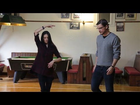 Penny Dreadful | Production Blog - Choreography for Dorian Gray's Ball | Season 2