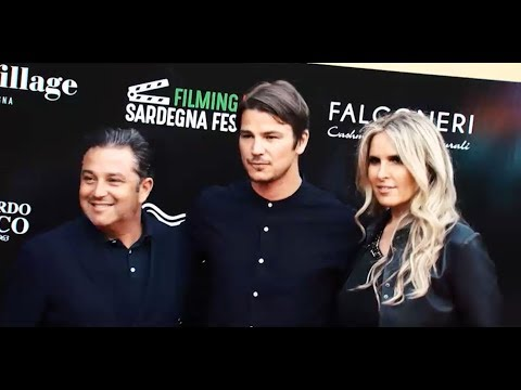 Filming Italy Sardegna Festival - what happened on June 15th 2018