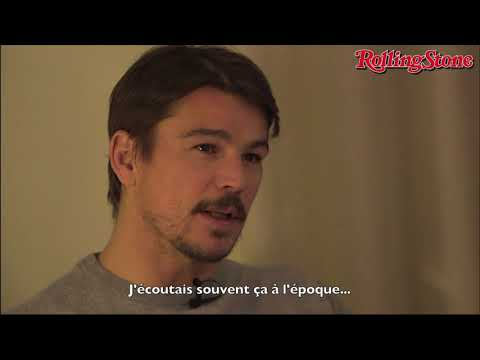 Josh Hartnett - La Minute Rock de Rolling Stone France
