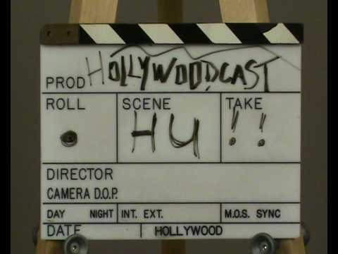 Hollywoodcast.hu promo video - Casting Forever