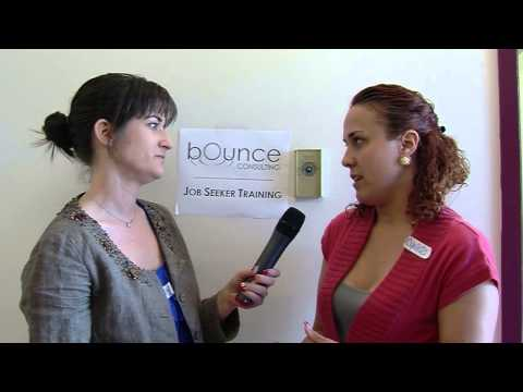 BOUNCE USA Job Seekers Training