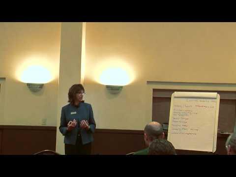 Western Mass Coaches Alliance Leadership Workshop Facilitated by Ingrid Bredenberg