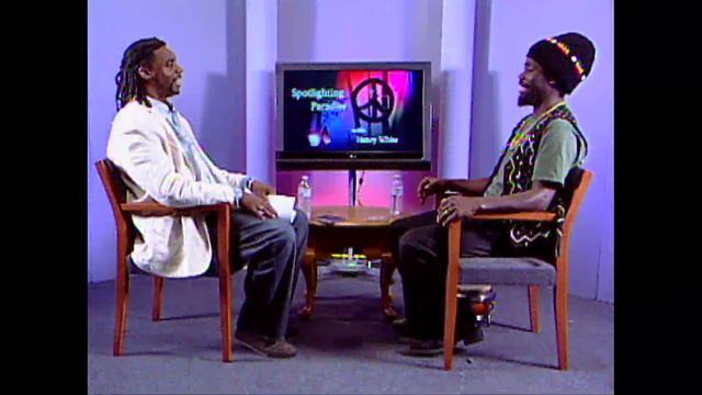 Spotlighting Paradise: Toussaint Liberator
