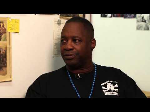 Spotlighting Paradise - Pioneer Valley Boxing School