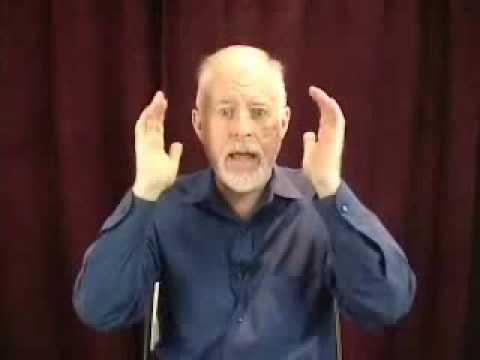 How To use EFT: Ted Robinson's Version